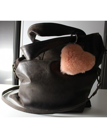 "CLOUD BAG ""DAILY"" UNISEX IN..."