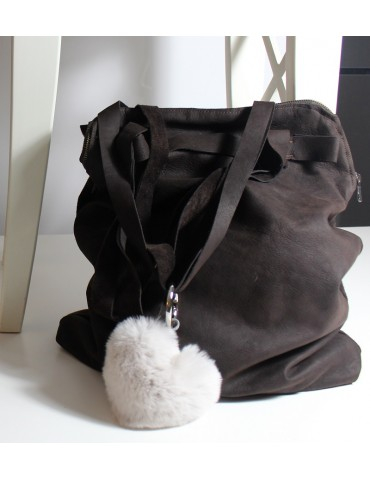 "CLOUD BAG ""MOODY"" IN PELLE,..."