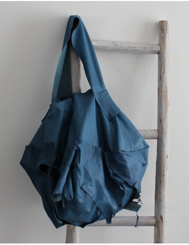 "CLOUD BAG ""SELVAGGIA"" IN..."