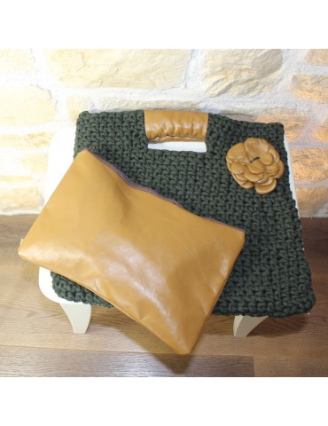 CLOUD BAG MEMORY+POCHETTE...
