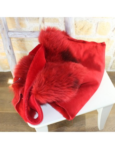 "CLOUD BAG ""MYRED"" IN..."