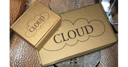 Sono arrivate le nuove Cloud box!